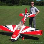 لوازم هواپیمای مدل